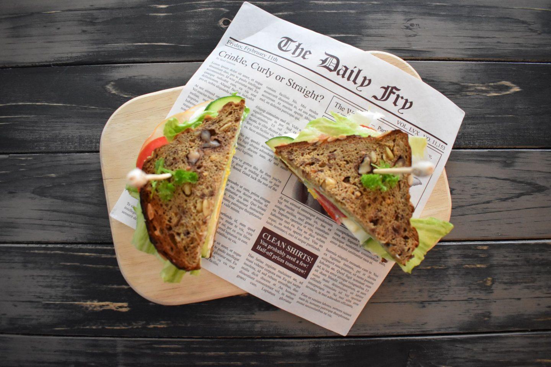 Schlemmer Sandwich